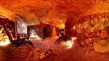 solna jeskyne praha