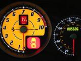 Jízda ve Ferrari F430 F1 Scuderia