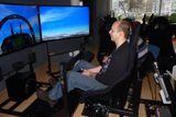 letcke souboje na simulatoru brno