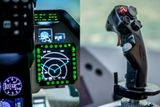 let na simulatoru f16
