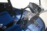 vyhlidkovy let vrtulnikem r22