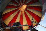 balonem nad brnem