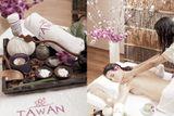 luxusni thajske masaze