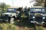 army panska jizda