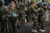 adreanlin junior paintball