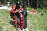 tandemovy paragliding