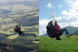 skola paraglidingu