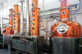 degustace destilatu