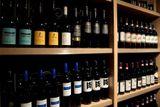 ochutnavka vin z automatu