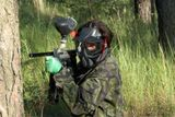 akcni paintball