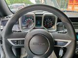 Jízda snů v Chevrolet Camaro