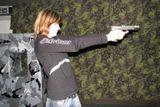 zkouska laserove strelnice