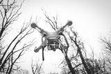 kurz letani s drony