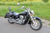 pronajem motocyklu