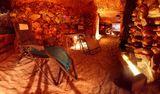 masaz v solne jeskyni praha
