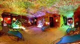 relaxacni masaz v solne jeskyni