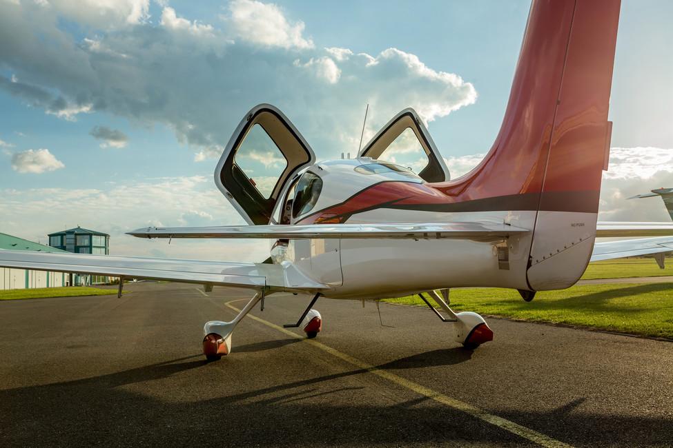 Pilotem letadla na zkoušku - Zážitkové dárky 5c9dfb6310