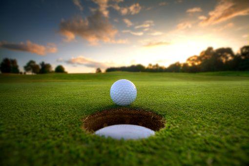 Individuální golfový trénink