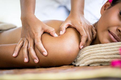 Indonéská masáž