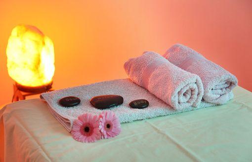 Relaxační balíček pro ženy