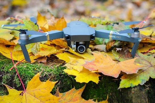 DronRace