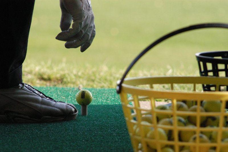 Kurz golfu pro začátečníky