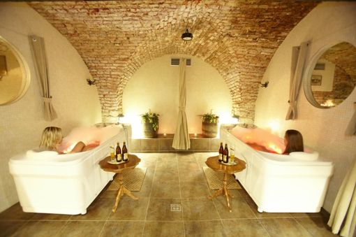 Luxusní pobyt v Černé Hoře