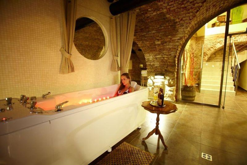 Luxusní romantický pobyt v Černé Hoře