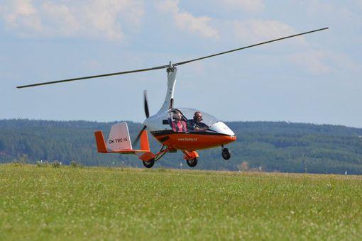 Pilotem vírníku